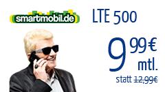 smartmobil LTE 500
